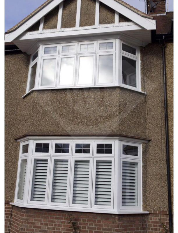 Supreme Glazing Solutions Ltd Double Glazing Suppliers
