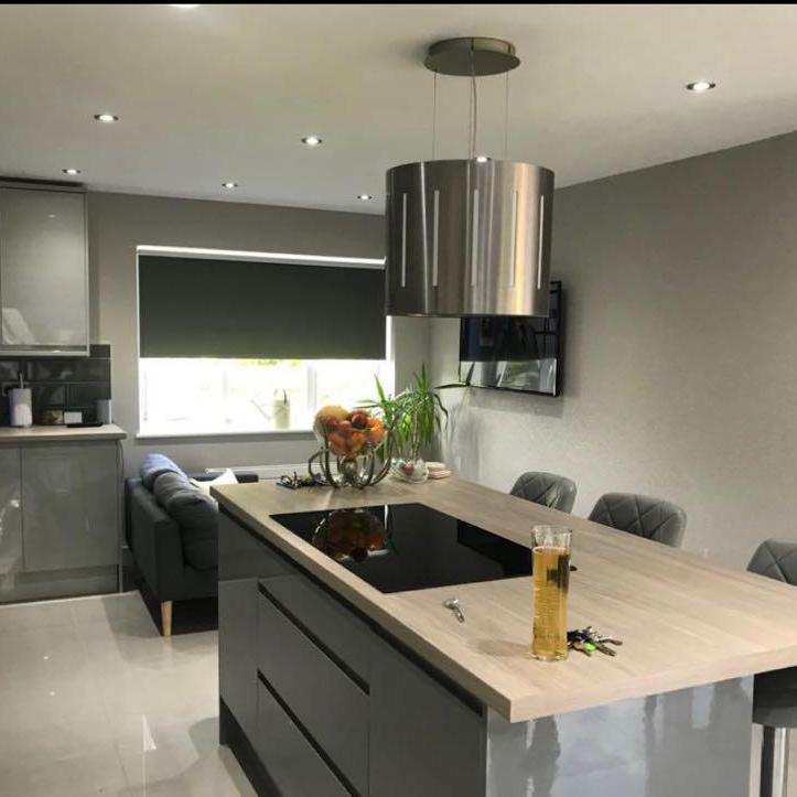 Image 43 - Full kitchen refurb