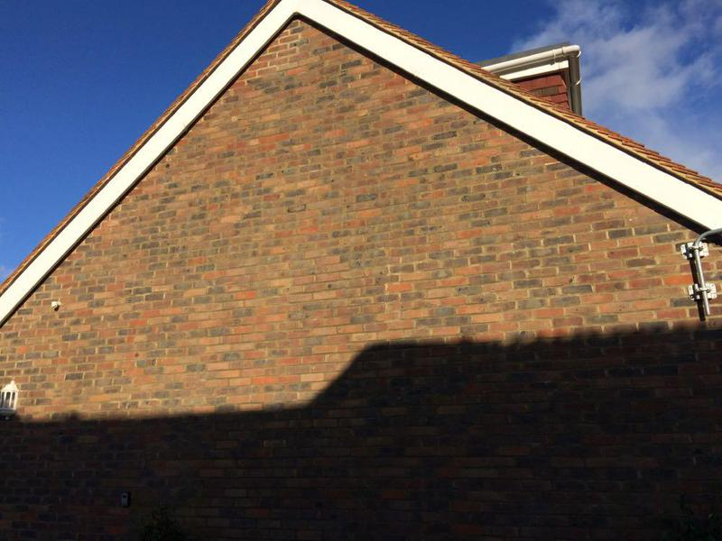Image 9 - Repointing Ferring