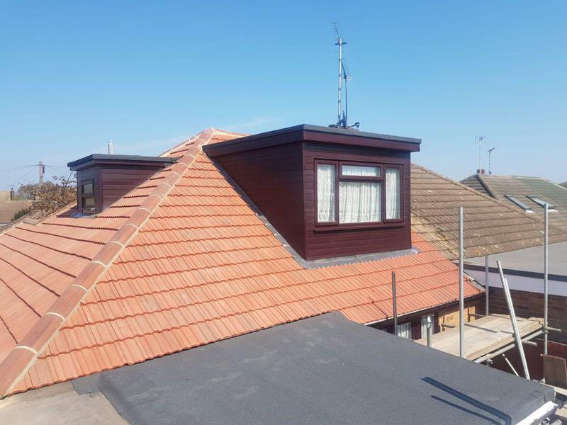 Image 2 - lovly loft Conversion and new roof