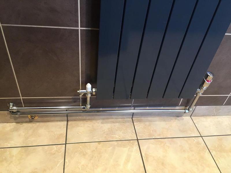 Bathroom Fitters Brentwood: Bathroom Fitters In Bexleyheath (DA6 7AY)