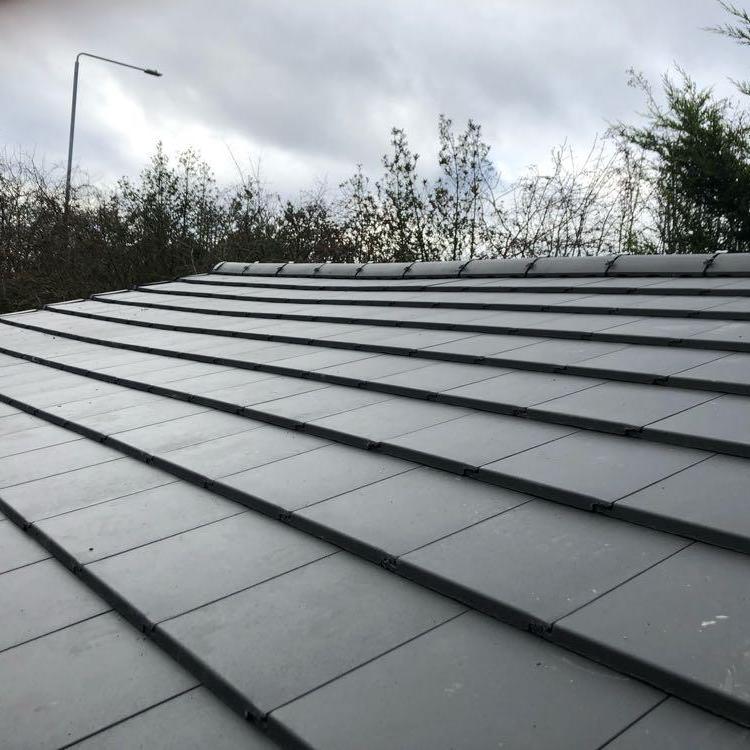 Image 18 - Garage/Workshop re-roof in Nottinghamshire