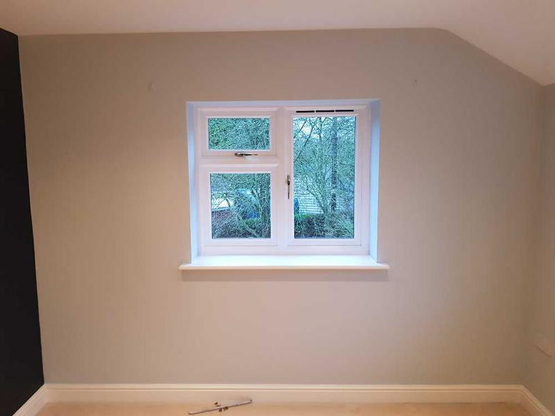 Image 93 - another pvc window completed, with the right system and preparation and window can be done