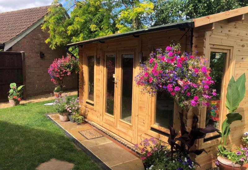 Image 36 - Summer house