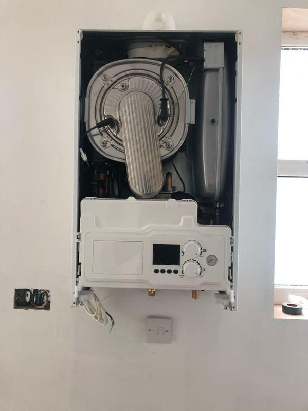 Image 24 - New boiler upgrade comes with 10 years guarantee.