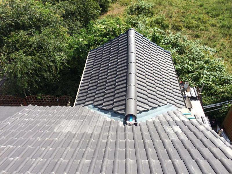 Roofers Amp Roofing In Alfreton De55 5hy Right Choice