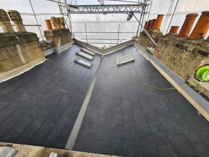 Image 7 - slate roof