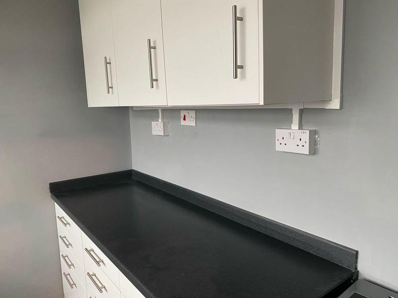 Image 20 - kitchen rewire