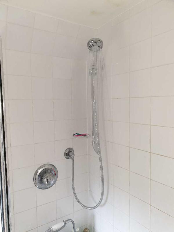 Image 16 - Aqualisa shower installation. Tring.