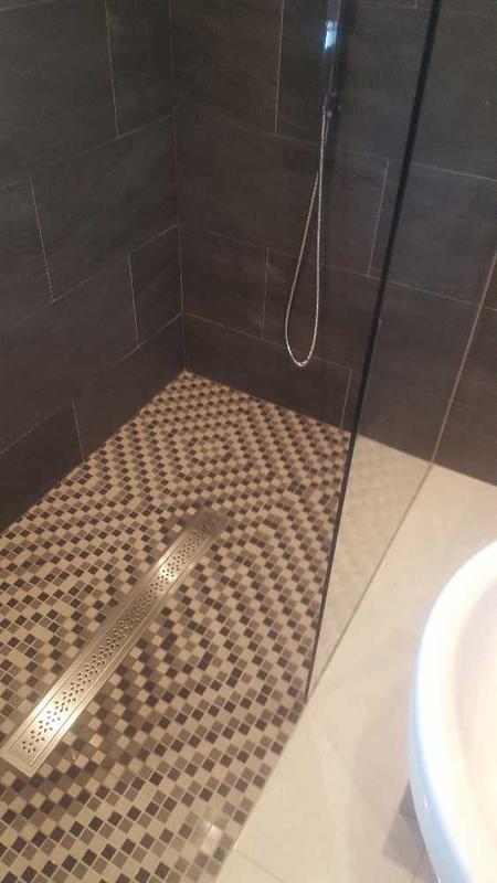 Image 44 - Wet room kidlington