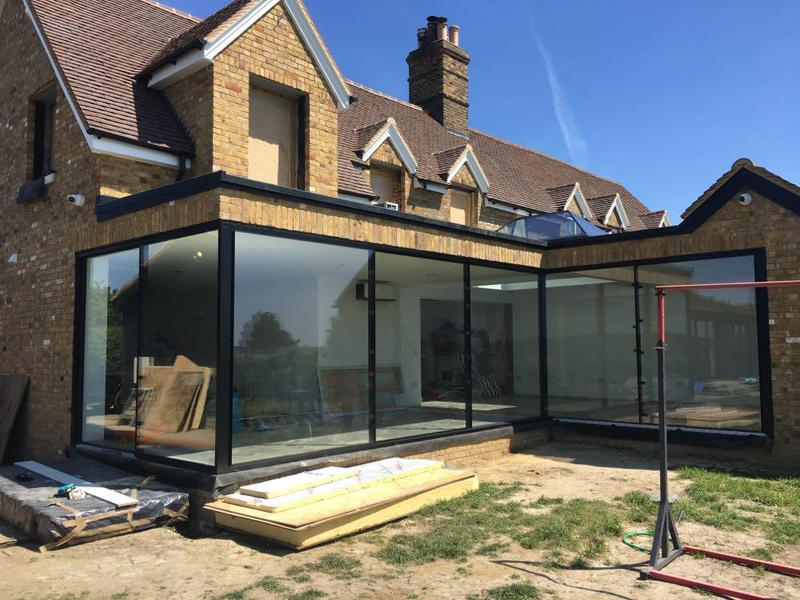 Image 11 - Double storey extension for our client in Epping