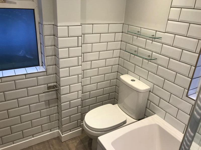 Image 3 - Tiling service