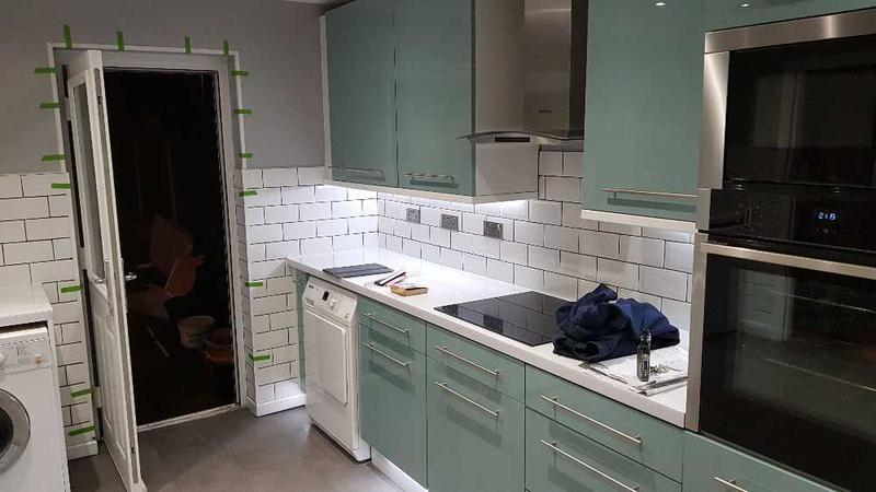 Image 6 - Kitchen Install in Chadwell St Mary