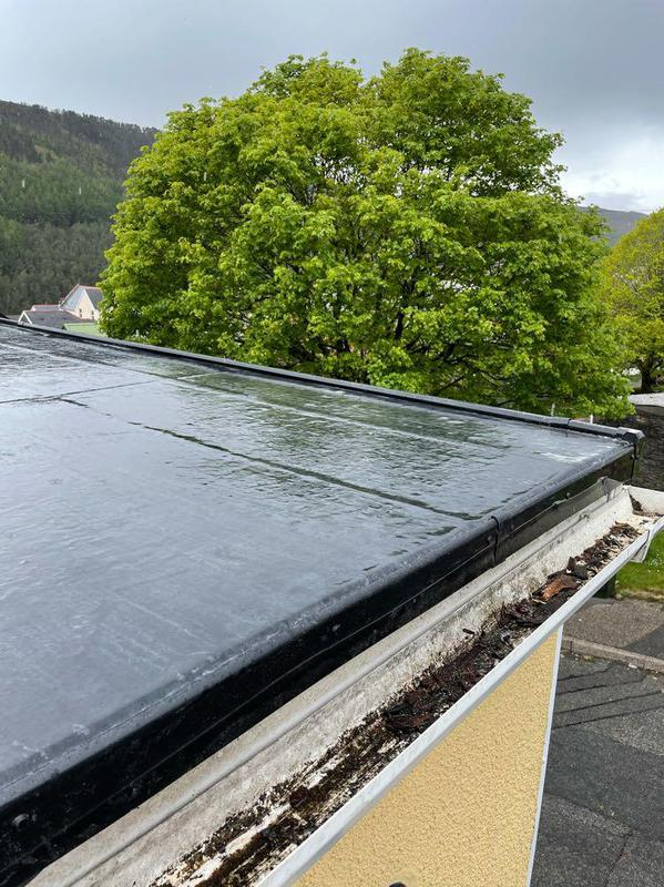 Image 18 - new epdm rubber roof