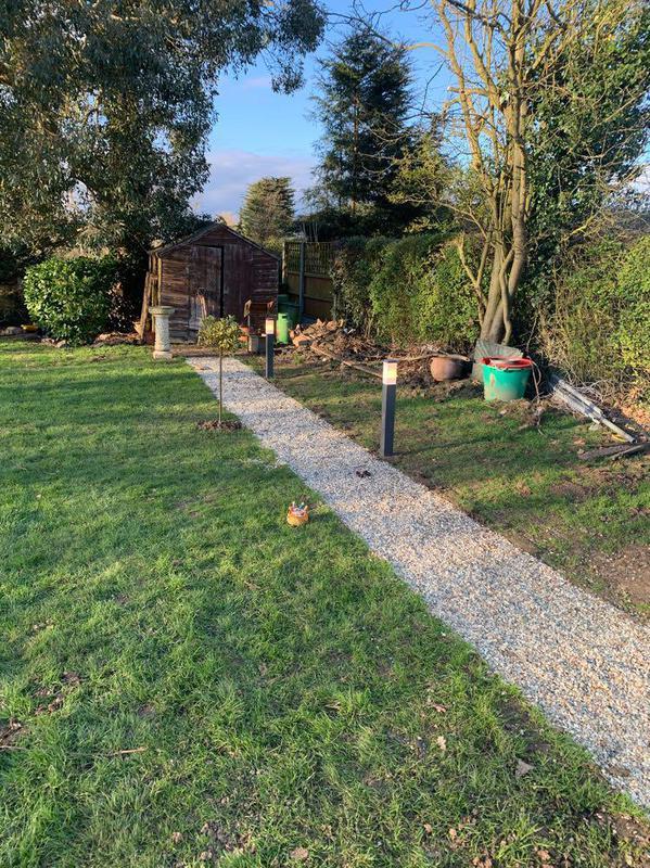 Image 12 - Garden Lighting Install