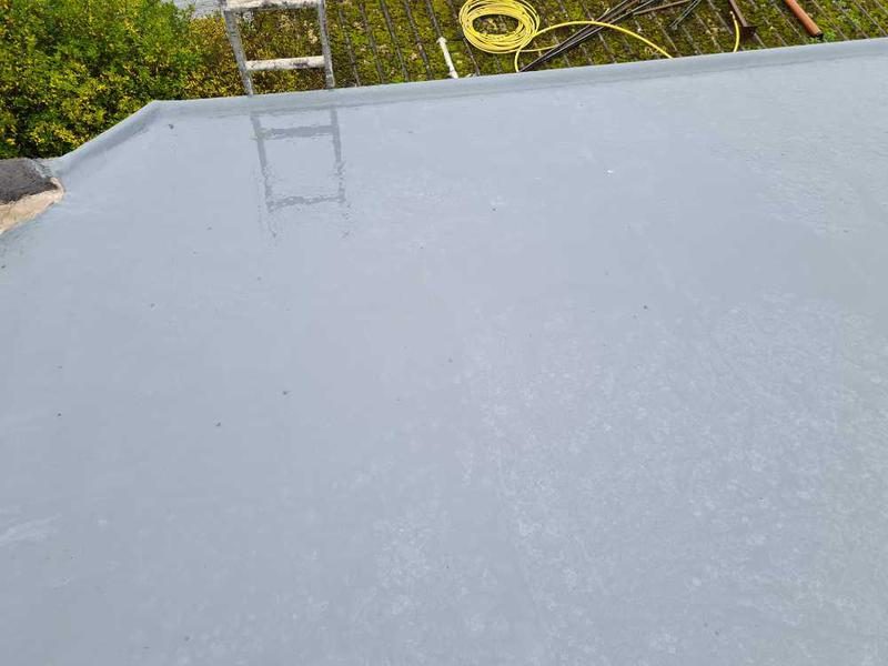 Image 6 - GrP flat roof