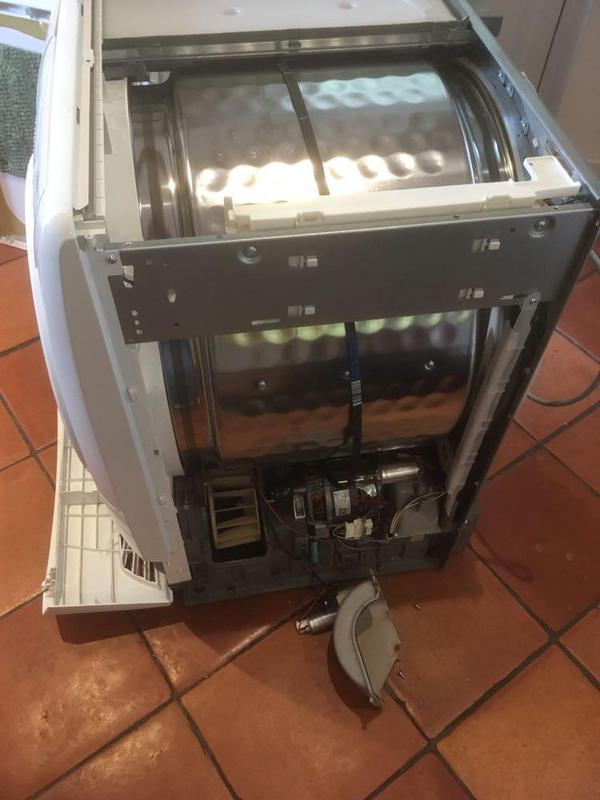 Domestic Appliance Repairs In Oxted Rh8 9bg Apex