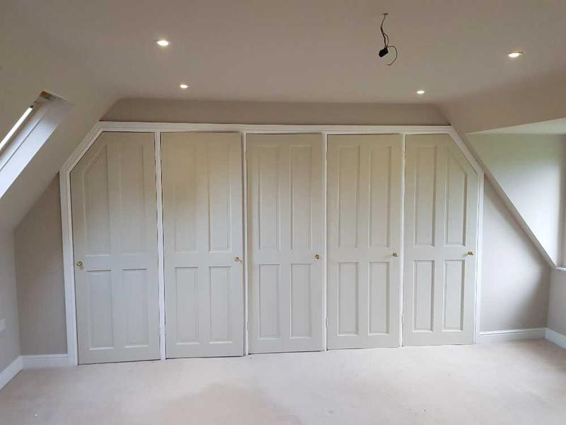 Image 102 - just completed this room