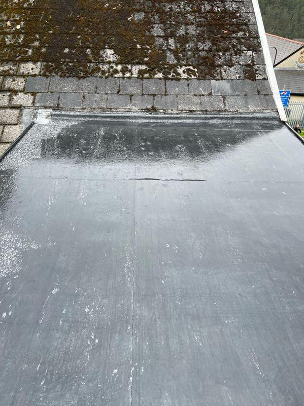 Image 19 - new epdm rubber roof
