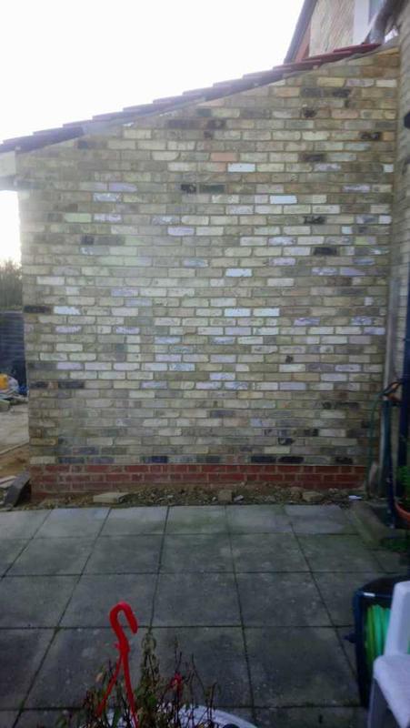 Image 32 - waterproofing brickwork
