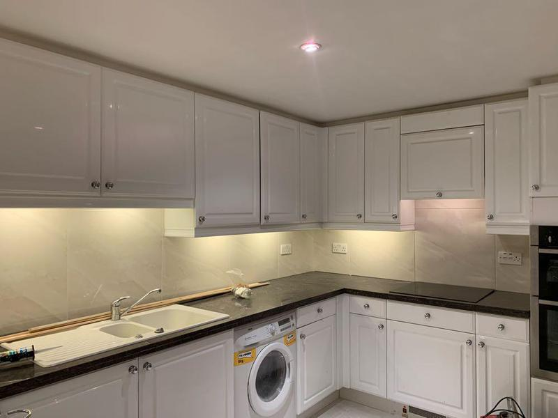 Image 8 - Full Kitchen renovation Hight Street Kensington