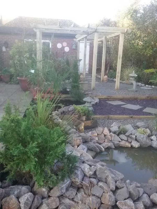 Image 43 - Japanese garden