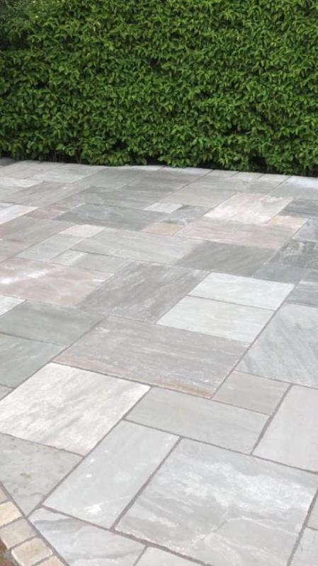 Image 8 - Grey Sandstone