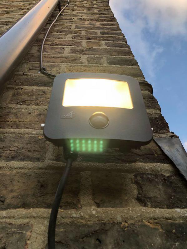 Image 6 - More security pir sensor lights in Ladywell
