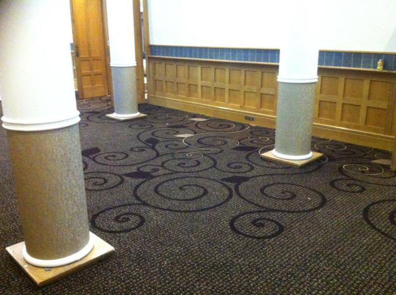 Foxy Flooring Amp Finishes Ltd Carpet Fitters In Oldham