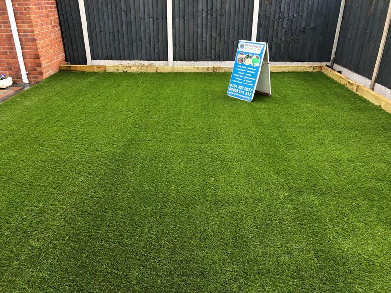 Image 5 - 55m2 Artficial Grass