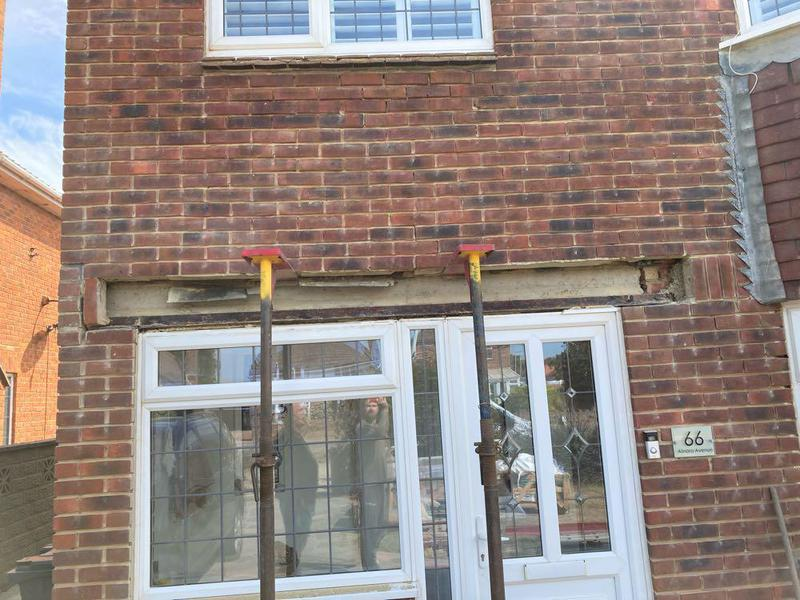 Image 5 - Lintels replacement Goring
