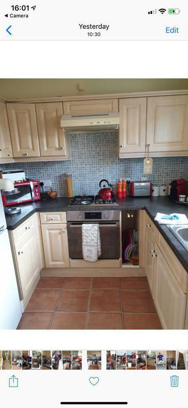 Image 28 - Client Kitchen post clean