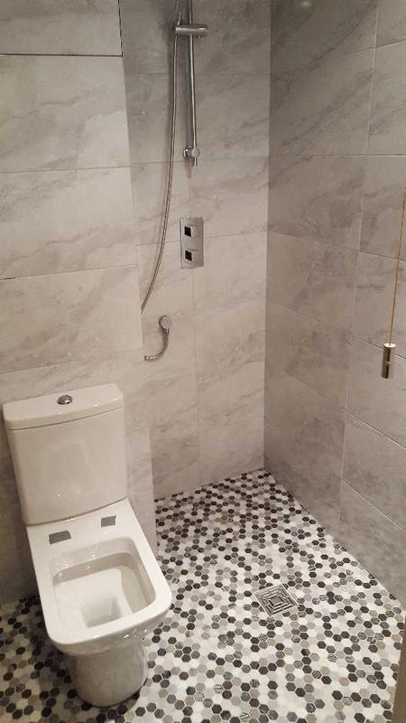 Image 30 - Wetroom