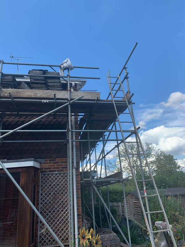 Image 19 - Re-roofing