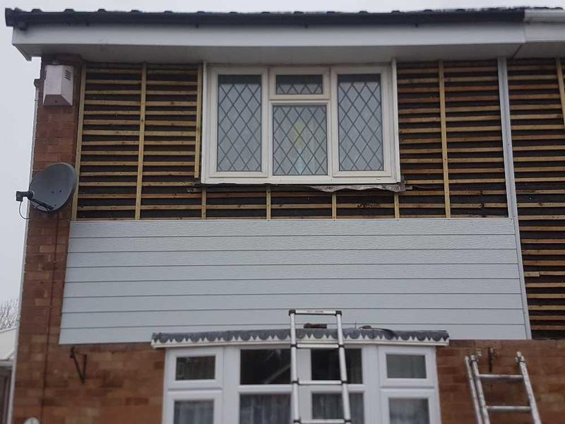 New Style Home Improvements Ltd Roofers Amp Roofing In