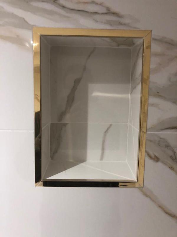 Image 13 - Stunning elegant bathroom