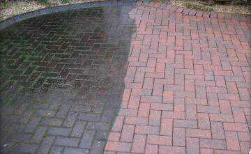 Image 5 - block paving DOFF clean. West london