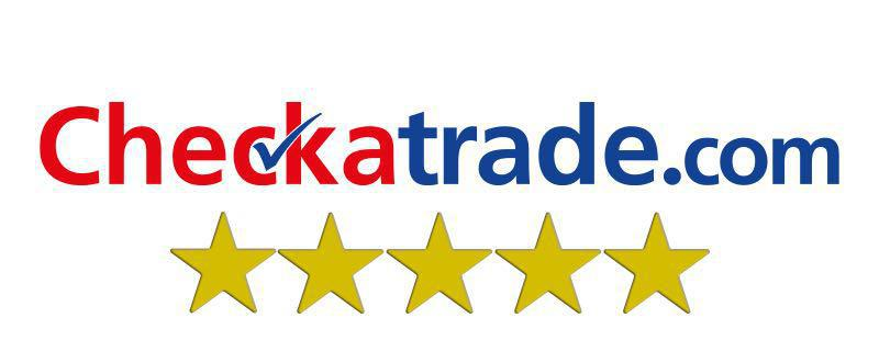 Image 89 - We also are on checkatrade