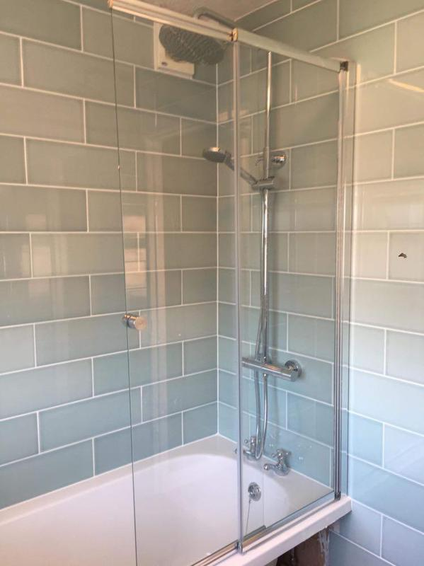 Image 42 - New bathroom in progress