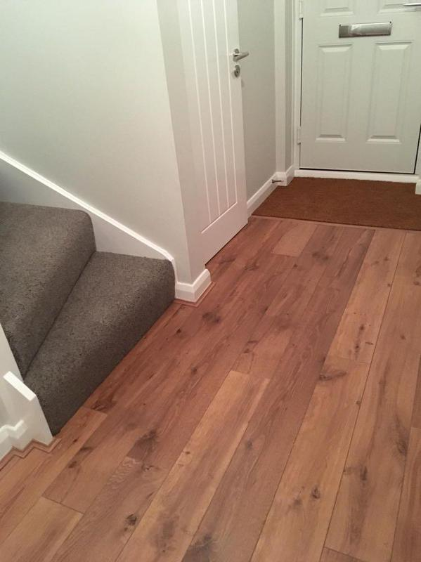 Image 13 - Laminate & Carpet