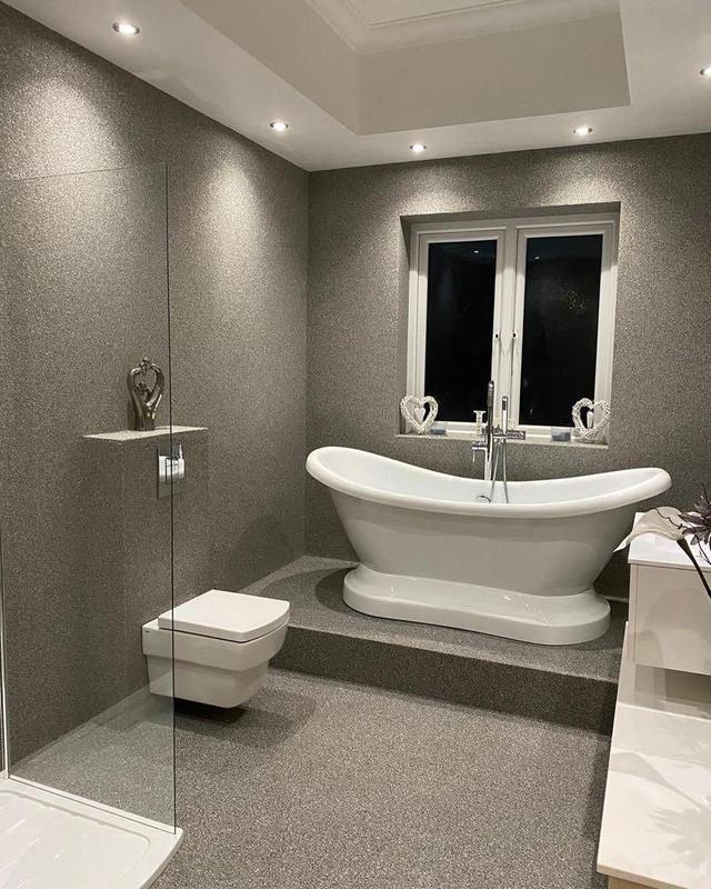 Image 12 - internal waterproof rendering picture supllied by glamrend