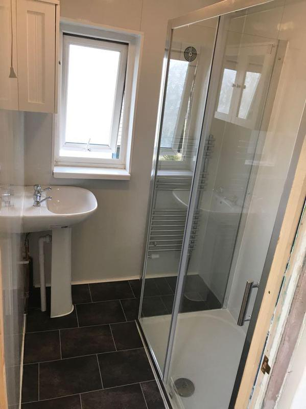 Image 7 - New bathroom updated.