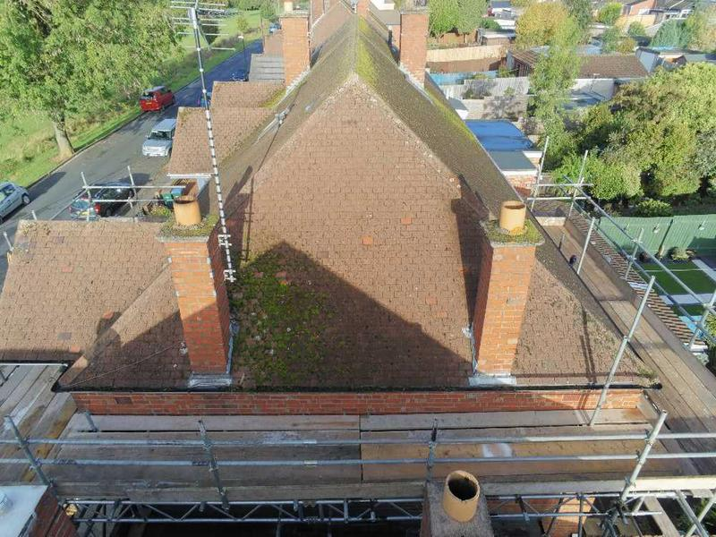 Roofers Roofing In Coventry Cv1 2hn Platinum Property Services Trustatrader