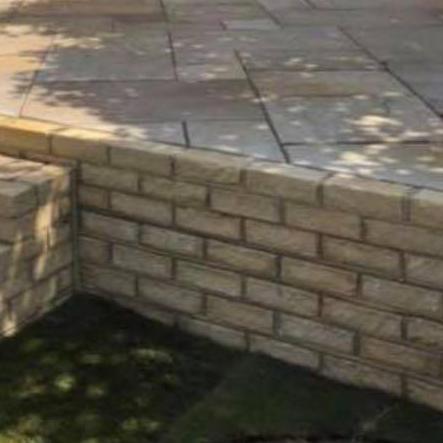 Image 12 - walling