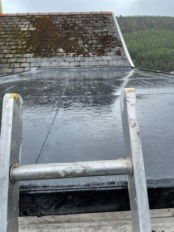 Image 17 - new epdm rubber roof