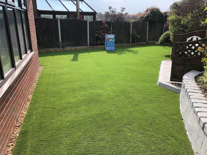 Image 3 - 90m2 Artficial Grass