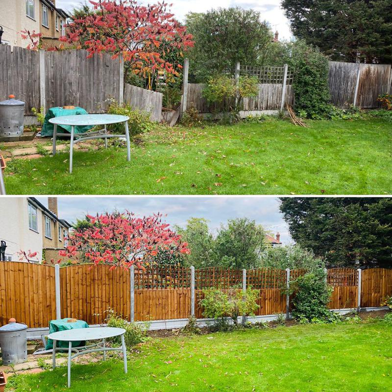 Image 4 - Before & After..