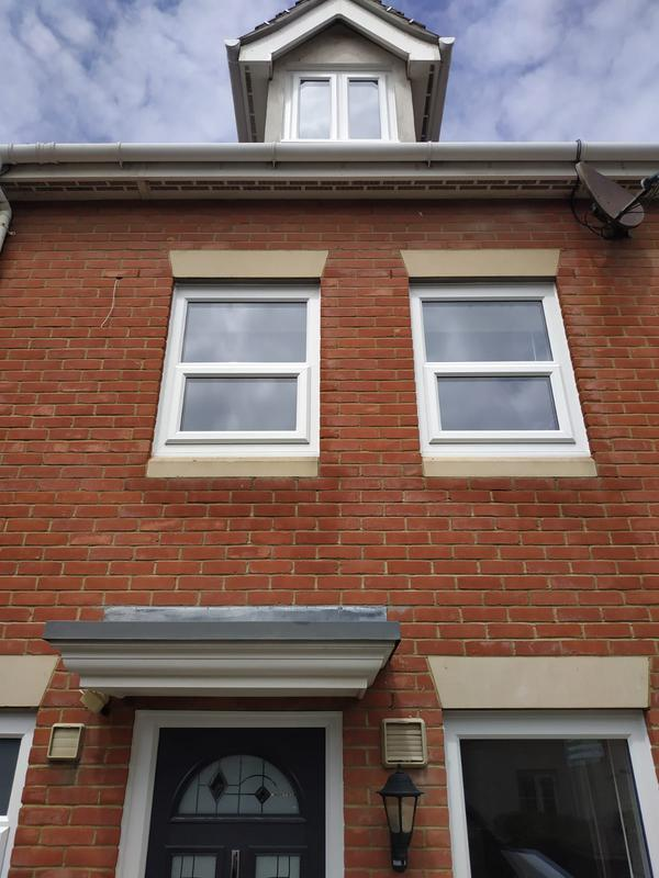 Image 9 - Southend-on-Sea-White UPVC Windows