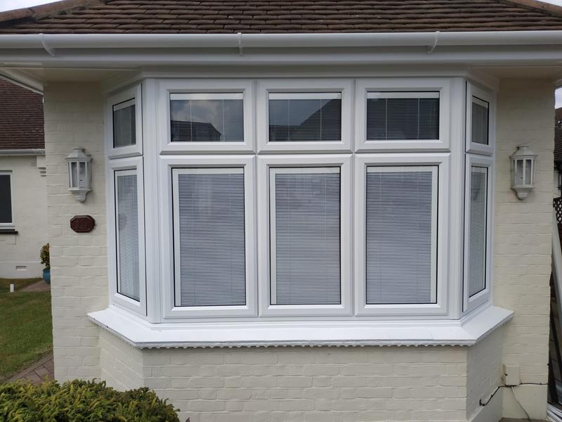 Image 12 - Westcliff-on-Sea-White UPVC Windows