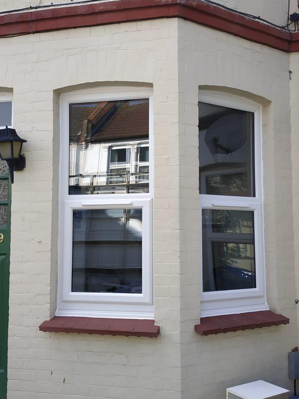 Image 3 - Westcliff-on-Sea-White UPVC Windows